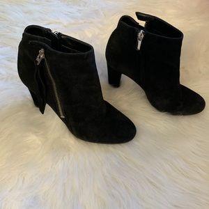 ~Sam Edelman~ Sadee Black boot